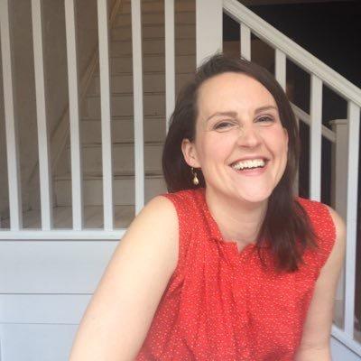 Julie Mayhew