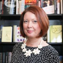 Karen Ball The Bookseller