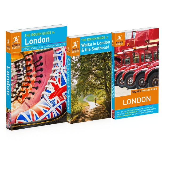 London guides