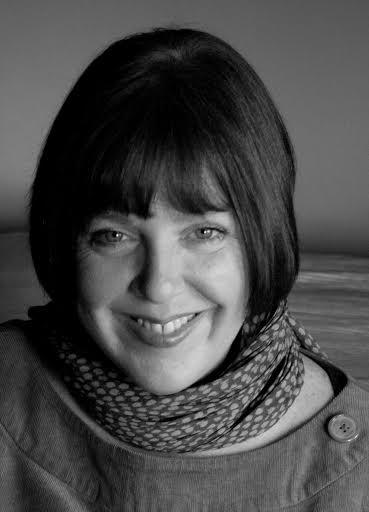 Louise Harmby