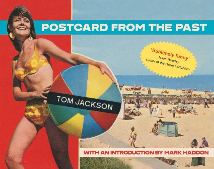 tom postcard